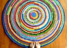 Make this awesome rug!