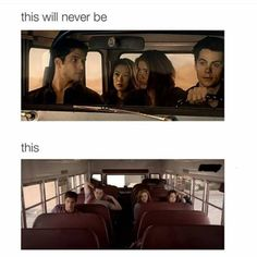#teenwolf #stydia #scallison There is no other group like Scott Stiles Lydia and Allison