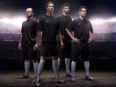 Nike Football Wallpaper HD