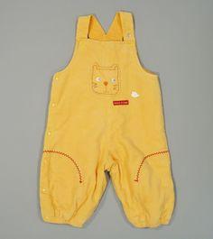 Salopette molletonnée velours côtelé jaune Sucre d'Orge 6 mois garçons in Bébé, puériculture, Vêtements, accessoires, Vêtements garçons (0-24mois) | eBay
