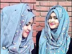 Top Requested – My Signature look hijab style ( হিজাব স্টাইল ) For Summer – Hijab Fashion 2020 Stylish Hijab, Modern Hijab, Hijab Chic, New Hijab Style, Turkish Hijab Style, Hijabi Girl, Girl Hijab, Hijab Outfit, Hijab Dress