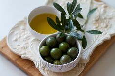 Olive Oil Uses: Health and Personal Care