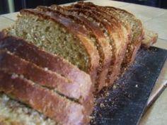 Cooking Gluten (& Dairy) Free: Wonderful Gluten Free Sandwich Bread