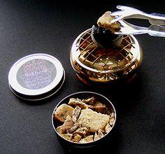 bakhoor incense for henna ceremonies