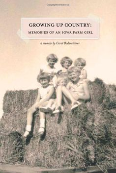 This book brought back many memories of the times I spent with my cousins on their farms in Iowa. A very good read.