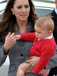 Royal Tour 2014: Recap as Prince William, Kate Middleton and Prince George wave goodbye to Australia