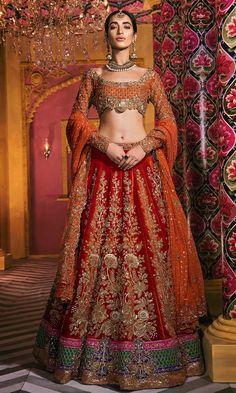 Indian designer maroon lehenga choli for wedding outfit. For order whatsapp us on wedding outfits wedding dress wedding dresses lengha lehnga sabyasachi manish malhotra Designer Bridal Lehenga, Indian Bridal Lehenga, Indian Bridal Outfits, Indian Dresses, Bridal Dresses, Wedding Lehnga, Wedding Outfits, Lehenga Designs, Bridal Lehenga Collection