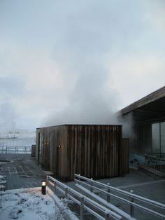 Laugarvatn Fontana - next trip to Iceland