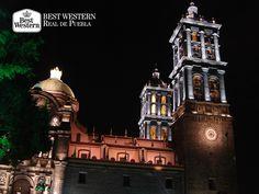 EL MEJOR HOTEL EN PUEBLA. La capital poblana, cuenta con diversos atractivos para hacer de su viaje, una experiencia donde se conjugue cultura, diversión y aventura. En Best Western Real de Puebla, le invitamos a disfrutar de todo el encanto de nuestra ciudad. #bestwesternpuebla