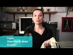 French Language - Phrases to Know When Bargaining