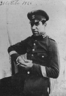 Cazadores de Treviño nº 26 1926