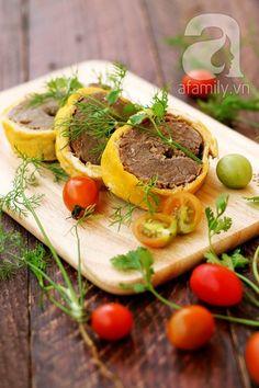Công thức làm món trứng cuộn thịt bò đẹp mắt ngon miệng - http://congthucmonngon.com/18871/cong-thuc-lam-mon-trung-cuon-thit-bo-dep-mat-ngon-mieng.html