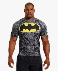 Men's Under Armour® Alter Ego Compression Shirt