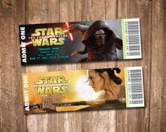 Digital Download Star Wars Kylo Ren Birthday by appacadappa