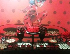Festa da minha ladybug!  #ladybug #ladybugparty