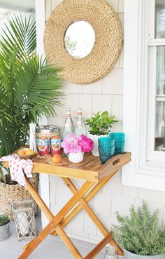 Summer Farmhouse Fro