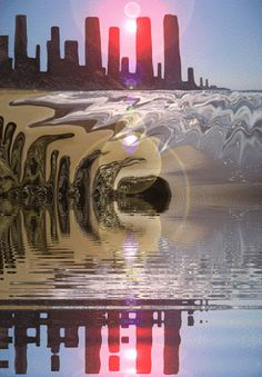 MAGIC WORLD! painting,animation,gif by tony danis - Συλλογές - Google+ World 1, Animated Gif, Greece, Digital Art, Backgrounds, Animation, Magic, Google, Painting