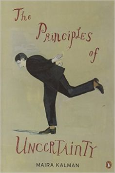 The Principles of Uncertainty: Maira Kalman: 9780143116462: Amazon.com: Books - http://www.amazon.com/the-principles-uncertainty-maira-kalman/dp/0143116460