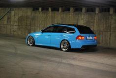 E91 Picture Thread - Page 35 - BMW 3-Series (E90 E92) Forum