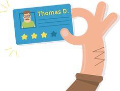 Profil Famust : le passeport online