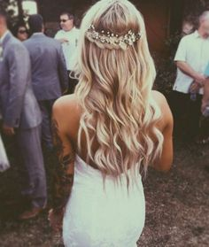 bridal beauty inspo