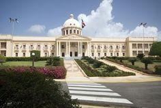 Palacio Nacional (The National Palace) - Santo Domingo