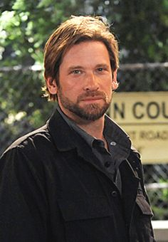 ROGER Howarth  ...  see what i mean...better looking and sexier as time went by