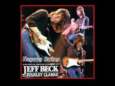 Jeff Beck with Stanley Clarke - School Days - Live in Japan 1978 YouTube
