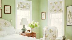 26 Awesome Green Bedroom Ideas   Pinterest   Green bedroom design ...