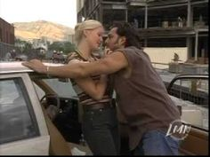 Ann Jillian, Richard Grieco, Lifetime Movies, Silent Film, Blue Abstract, Great Movies, Old And New, Movies To Watch, Couple Photos