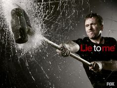 Lie to Me, Tim Roth starring as ??, great tv, show, photo