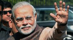 Prime Minister Narendra Modi must reach out to a region as critical to India as the subcontinent — the Middle East.