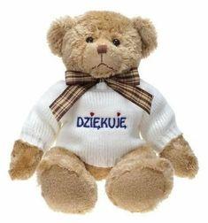 Teddy Bear, Polish Sayings, Teddy Bears