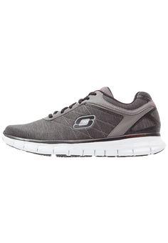 legendarische Skechers Sport  SYNERGY INSTANT REACTION Sneakers laag dark grey (grijs)