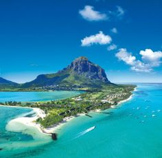 Top 5 Best Places To Visit In Mauritius