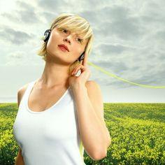 Escutar músicas