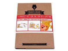 Reisetagebuch - Travel Log-