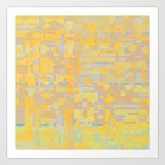 woozy Art Print by davidmarklane Diagram, Map, Art Prints, Printing, Art Impressions, Location Map, Maps