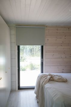 Interior And Exterior, Interior Design, Cottage, Cabin, Windows, Curtains, Inspiration, Country, Building