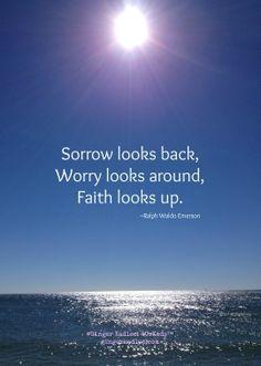 Have #faith. #inspirationalquote