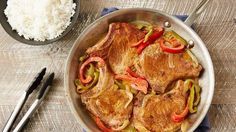 When it comes to cozy dinners that are also weeknight-friendly, pork chops are our absolute favorite. With fall flavors like maple and apple cider, you'll want to make these recipes all season long.