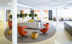 Mind & Health design and build by De Kliniekinrichter