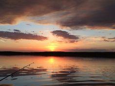 Serenity. Hilda Lake Alberta, our summer home. a.a 2015