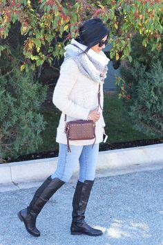 Fall fashion - blank