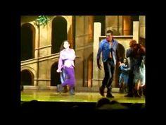 Mercutio par John Eyzen, Version 2 (Better quality)