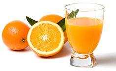 spremuta d'arancia
