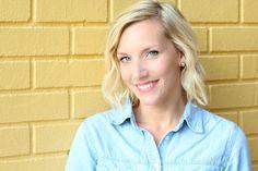 Business Headshots | Brittany Bishop Photography | Ocala Photographer