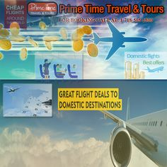 Low Fare Air Tickets Domestic  With an inundation of studies about the best time to purchase carrier tickets, web crawlers that total the costs of many travel sites, and aircrafts obliging the strained wallets of a great many people post-2008 monetary downturn, booking shabby carrier tickets is simpler than any time in recent memory.  http://www.primetimetravelnyc.com/airlines/low-fare-air-tickets-domestic/