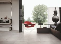 Tuscany, is home to the rugged Apennine Mountains, and these Tuscan Stone porcelain tiles are reproduced in fabulously large slabs to reflect that heritage. They'll breathe life into any space, especially bigger floors, combining perfectly with both minimalist and elegant interiors. #stoneeffect #floortile #roomdecor #homedecor #decor #diy #stonefloor #bathroomfloor #bathroomwall #kitchenwall #kitchenfloor #wetroom #hallway #walltile #stone #stonetile Stone Look Tile, Large Format Tile, Open Space Living, Living Room Flooring, Grand Designs, Floor Patterns, Wet Rooms, Stone Flooring, Spas