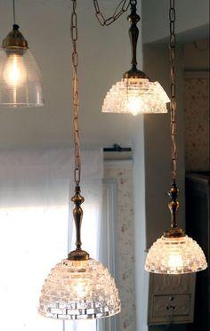 גופי תאורה Turkiz House